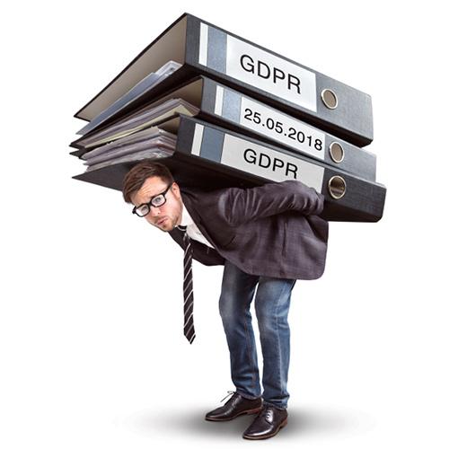 Suntem pregatiti pentru GDPR ?